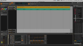 7. Using FX Chains and Layers