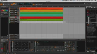 14. Converting Audio To MIDI