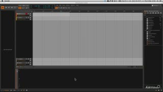 2. Loading Bitwig Instruments