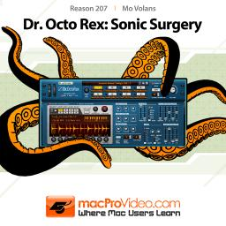 Reason 6 207 Dr. OctoRex: Sonic Surgery Product Image