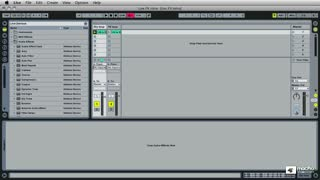 1. Live's Bundled Plug-ins