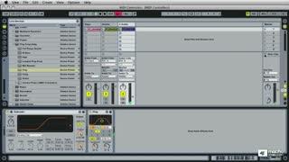 9. Using External MIDI Controllers