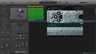 4. Mixing Oscillator Types