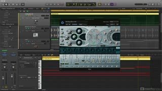Logic Pro X 303: 21 Synth Secrets - Preview Video