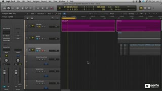 10. Summing Stacks & MIDI