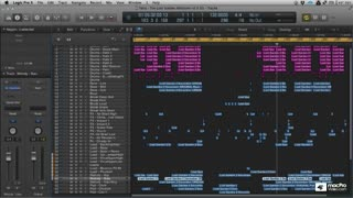 Logic Pro X 406: Mixing EDM Tracks - Preview Video