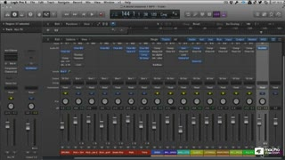 28. Exporting for Mastering