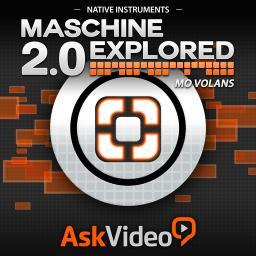 Maschine 2.0 Explored