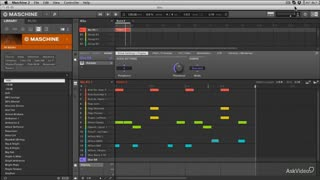 10. Maschine's Bundled Effects