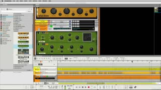 55. McDSP FRG-4RE In Action