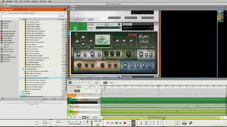 59. McDSP FutzBox In Action