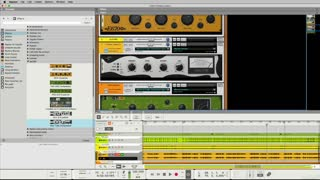 61. McDSP Moo Tube In Action