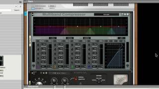 64. Red Rock Multiband Compressor Overview