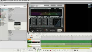 65. Red Rock Multiband Compressor In Action