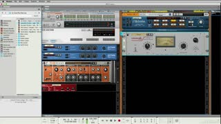 25. Compressing Drums