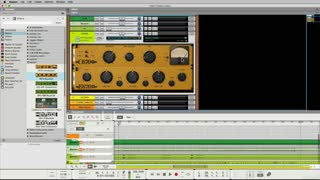 53. McDSP E670 In Action