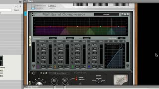 64. Red Rock Multiband Compressor Overview