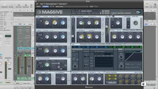4. Massive's Main Oscillators