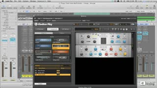 12. Smoothing Vocals with the VC2A