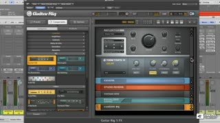 24. Delays, Reverbs, Filters And EQ
