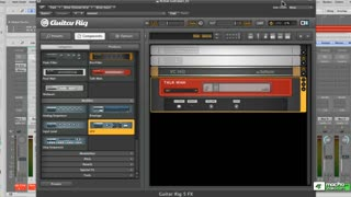 26. Using The LFO For Auto-Wah effects