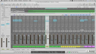 8. Parallel Compression and Side-Chaining