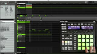 6. Using FX Samples and Kits