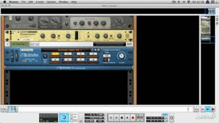 11. Using Factory and Custom Sounds