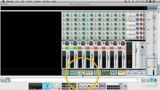 24. Routing and Using Sub Mixers