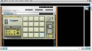 31. Using Reverb With Your Drums