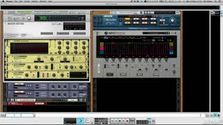 14. Mapping MIDI Controllers