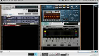 5. Starting with Drumloops
