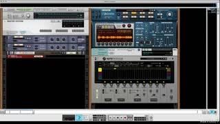7. Mixing Tool Types