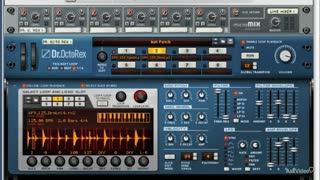 21. Oscillator Pitch Modulation