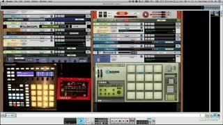 13. MIDI Controllers & Kong