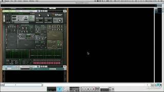 4. Thor's MIDI & CV Features