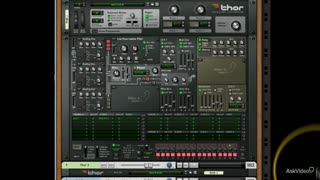5. Thor Sequencer Tricks