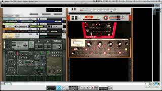 9. Integrating Hardware synths