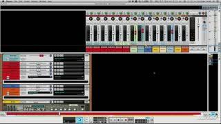 11. Parallel Drum Processing