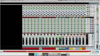 Reason 7 302: Advanced Mixing and Mastering - Preview Video