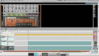18. Using Hardware Synths