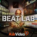Reason 8 401 - Beat Lab