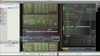 14. Submixers in the Rack
