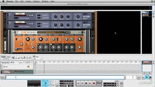 4. Setting Up Your Mastering Session