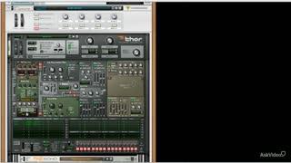 11. Diverse Oscillator Setups