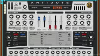 11. Antidote