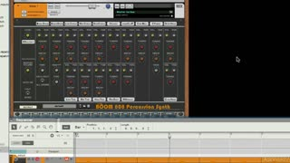 Reason Rack Extensions 102: Synthetic Rig V2 - Explored - Preview Video
