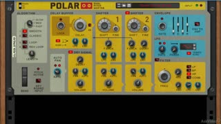 30. Polar Dual Pitch Shifter