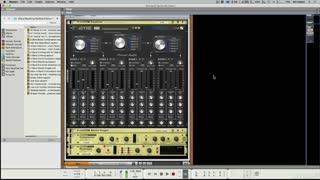 20. 4Dyne Multiband Mastering