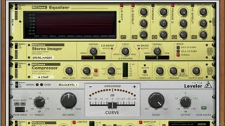Reason Rack Extensions 103: Outboard Rig - Explored - Preview Video